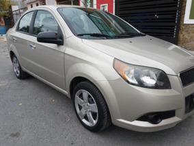 Chevrolet Aveo 1.6 Lt Mt 2013