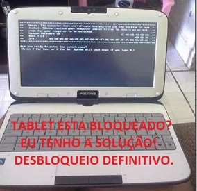 Bios Gravada Netbook Positivo E Cce Do Governo