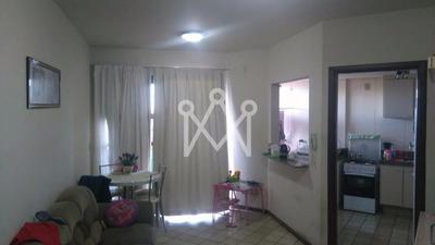 Flat Residencial À Venda, Centro, Uberlândia. - Codigo: Fl0002 - Fl0002