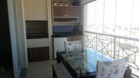 Apartamento Vila Milton Marquês De Pombal - Ap00211 - 32973569