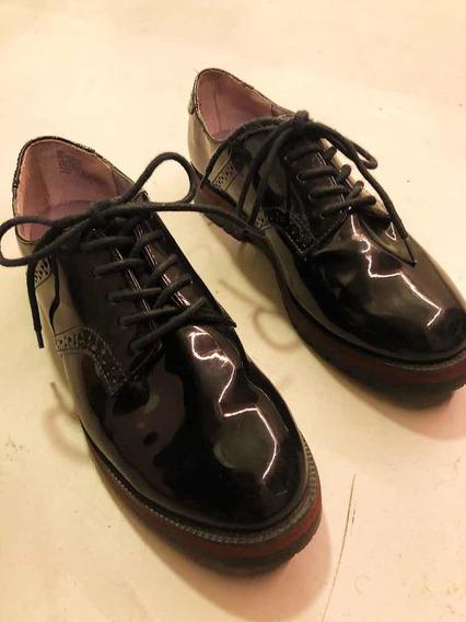Zapatos Charol Nine West