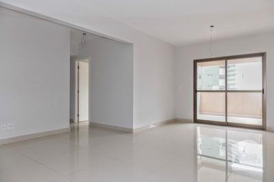 Apartamento 4 Quartos No Sion À Venda - Cod: 244545 - 244545