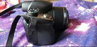 Cámara Sony H400 Ciber Shot