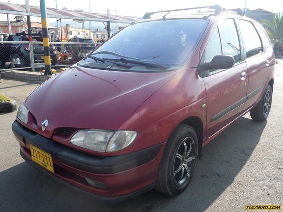 Renault Scénic 1.6 Mt