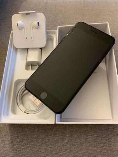 iPhone 7 Plus 128gb Negro.