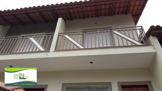 Casa Residencial À Venda, Jardim Vassouras, Francisco Morato. - Ca0238