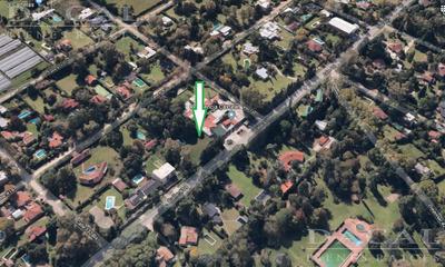 Terreno En Villa Elisa Calle 419 E/ 131 Y 131 Bis Dacal Bienes Raices