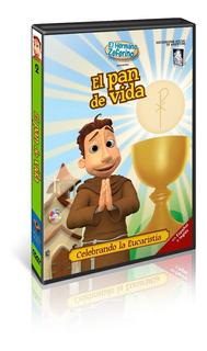 Hno. Zeferino - El Pan De Vida - Catequesis - Psj
