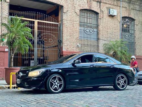 Imagen 1 de 10 de Mercedes-benz Clase Cla 2.0 Cla250 Coupe Sport 211cv At 2014