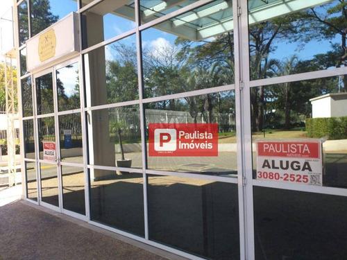 Imagem 1 de 24 de Loja Para Alugar, 114 M² Por R$ 4.500,00/mês - Chácara Santo Antônio (zona Sul) - São Paulo/sp - Lo0092