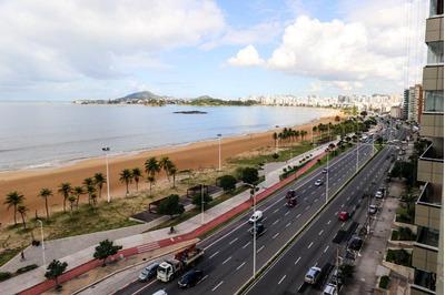 Apartamento Em Mata Da Praia, Vitória/es De 500m² 4 Quartos À Venda Por R$ 3.300.000,00para Locação R$ 5.000,00/mes - Ap240873lr