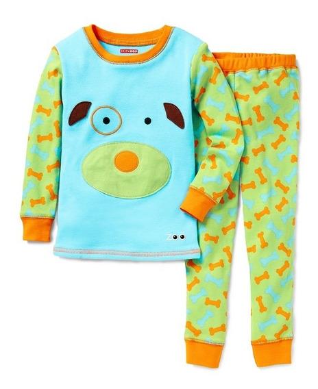Pijama Perro Para Bebes Y Niños Skip Hop