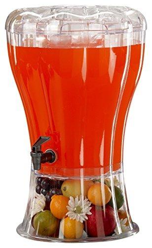 Imagen 1 de 7 de Dispensador De Bebidas Buddeez Unbreakable 312gallon Con Ice