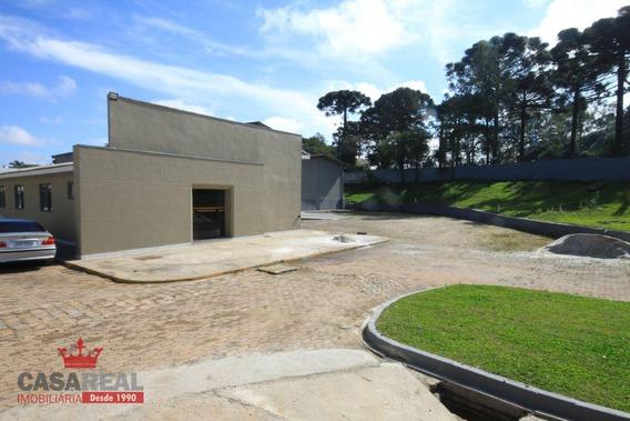 Casa Comercial Cidade Industrial - Ca0041