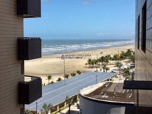 Imagem 1 de 20 de Apartamento Com 1 Dorm, Guilhermina, Praia Grande - R$ 230 Mil, Cod: Ap3258 - Vap3258
