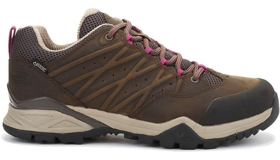 Zapatilla Mujer The North Face Hedgehog Hike Ii Gtx Outd