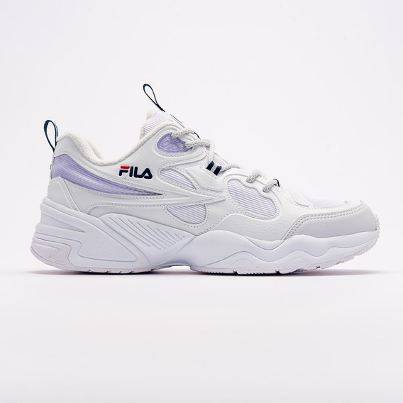 Zapatillas Speed Trail Fila R Sport