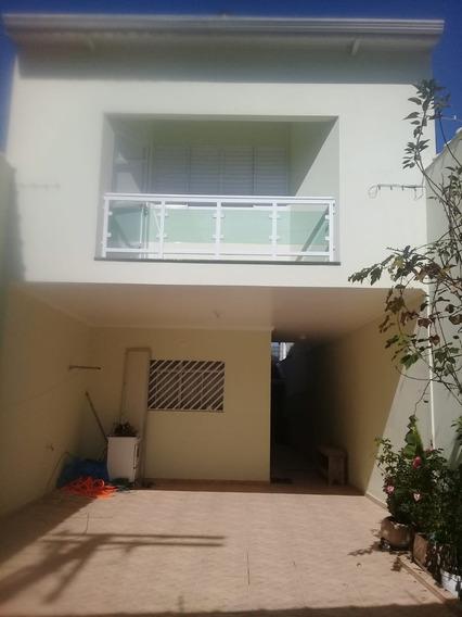 Sobrado C/ 3 Dorm Sendo 2 Suites E 6 Vagas Em Guarulhos