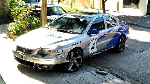Volvo S60 2.5 R 300hp Mt 2006