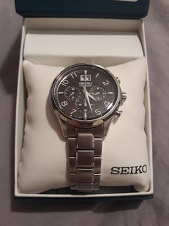 Reloj Para Hombre Marca Seiko Ref. Spc153