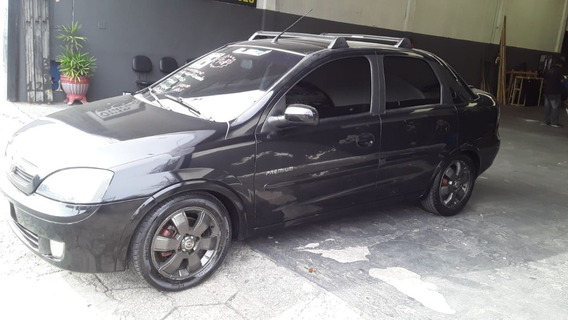 Chevrolet Corsa Sedan 1.8 Premium Flex Power 4p