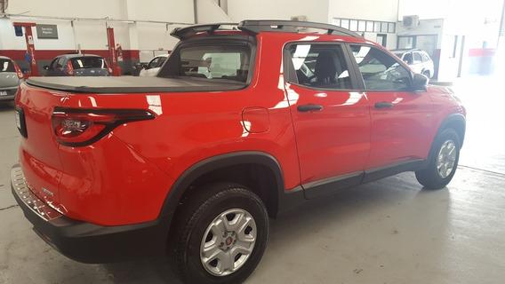 Fiat Toro 0km Ventas A Todo El Pais Solo Con Dni