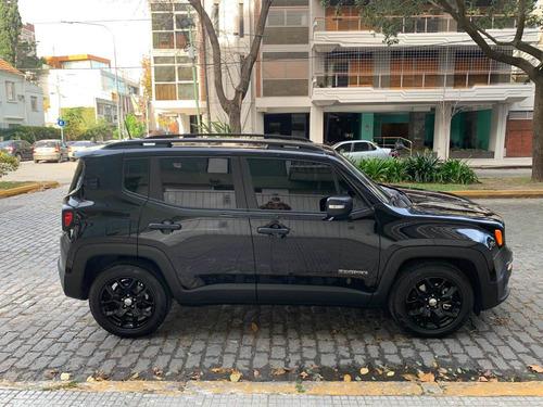 Jeep Renegade 1.8 Sport At Plus 2018