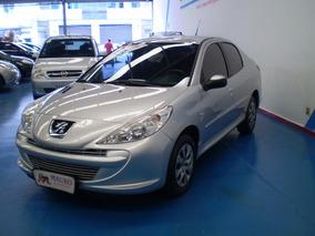 Peugeot 207 Passion 1.4 Xr Flex 4p Mauro Automóveis