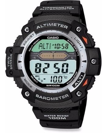 Relogio Casio Sgw300 Digital Barometro Altimetro Original Nf