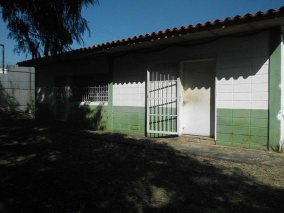 Oficina Con Deposito Zona Industrial Carabobo. Wc