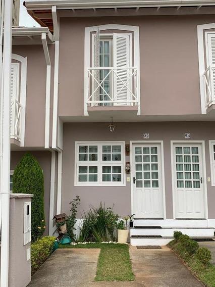 Sobrado Com 2 Dormitórios À Venda, 102 M² - Nova Petrópolis - São Bernardo Do Campo/sp - So19737