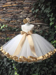 Vestido Bautizo Exclusivo De Juanas Princess