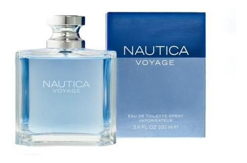 Perfume Nautica Voyage 100 Ml Men