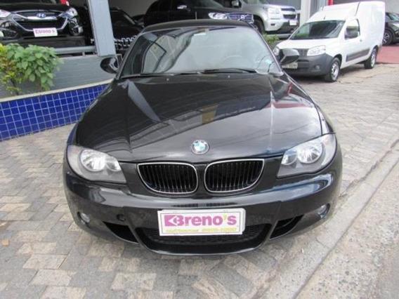 Bmw 118i 118ia 2.0 16v 136cv 3p Gasolina Automático