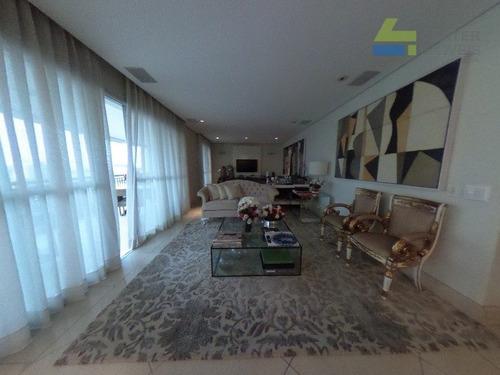 Imagem 1 de 15 de Apartamento - Chacara Klabin  - Ref: 12737 - V-870734