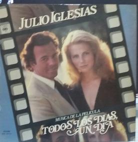 Julio Iglesias - Todos Los Dias Un Dia - 1979 (lp)