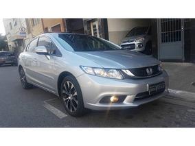 Honda Civic 2.0 Exr - Top