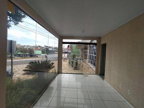 Loja Para Alugar, 100 M² Por R$ 10.000,00/mês - Vila Góis - Anápolis/go - Lo0003