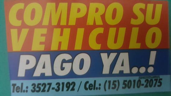 Compro Fiat 500 Cualquier Estado Con O Sin Deuda