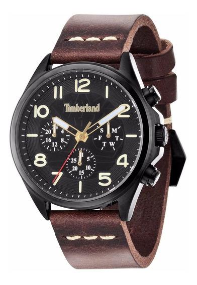 Relógio Timberland Multifunções Tbl14844jsb02 Bartlett Ii