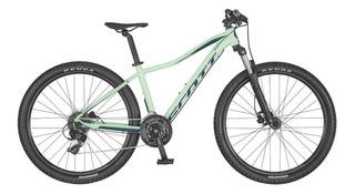Bicicleta Mtb Dama Scott Contessa Active 50 Linea 2020!!