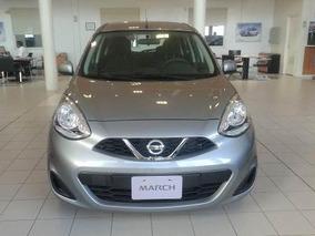 Nissan March 1.6 Active 107cv 0 Km 5