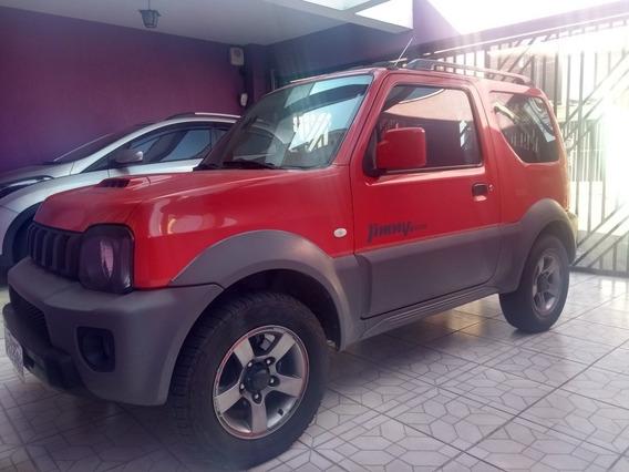 Suzuki Jimny 2014 1.3 4sun 3p