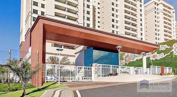 Apartamento Com 3 Dormitórios Para Venda Ou Locação, 113 M² Por R$ 830.000 - Patamares - Salvador/ba - Ap0369