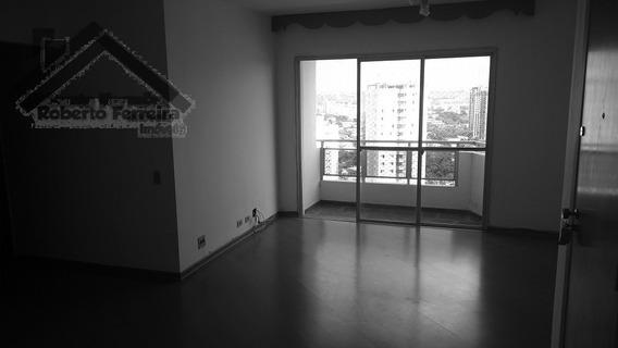 Apartamento Para Aluguel, 3 Dormitórios, Jardim Marajoara - São Paulo - 10316