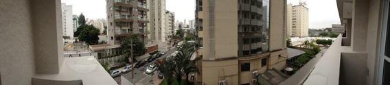 Comercial Para Venda Em São Paulo, Jardim Paulista, 1 Dormitório, 1 Banheiro, 1 Vaga - Af3677v34102