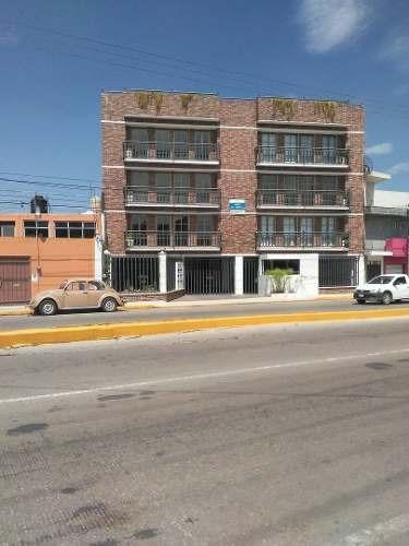 Departamento En Renta Esteban De Antuñano , Libertad
