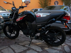 Yamaha Zf 16.