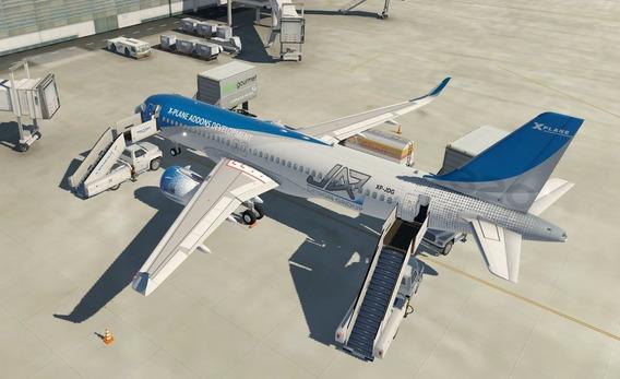 Jardesign A320