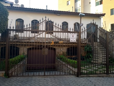 Casa Para Venda - Ca00062 - 33770943